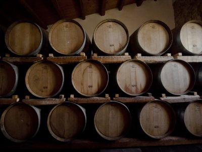 """Our """"Villa Maggio"""" wines"""